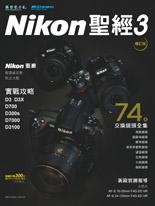 Nikon DSLRIII 